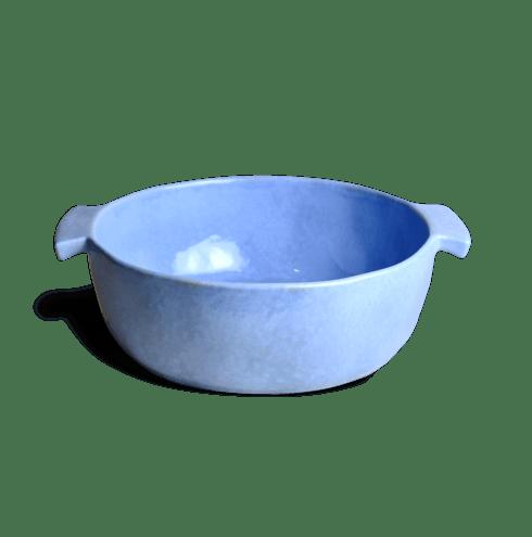 $58.00 Round Baker - Blue