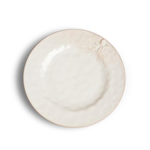 $144.00 Dinner Plate - White (sold in boxes of 4)  sc 1 st  Wacky Rabbit & Carmel Ceramica Pinecone Dinnerware and Serveware products