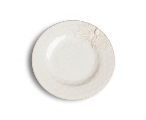 Salad Plate - White (sold in boxes of 4)