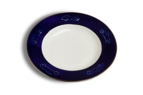 $112.50 Pasta Bowl - Royal Blue (sold in boxes of 2)