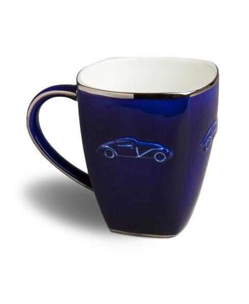 $72.00 Mug - Royal Blue (sold in boxes of 2)