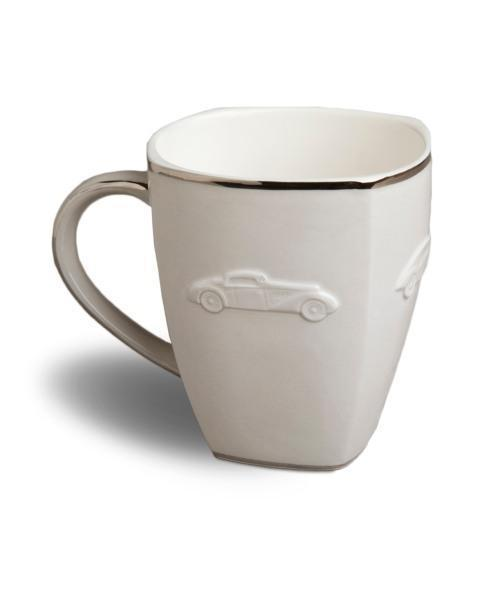 $72.00 Mug - Gray (sold in boxes of 4)