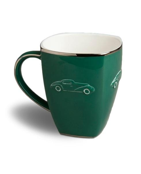 $72.00 Mug - British Racing Green (sold in boxes of 2)