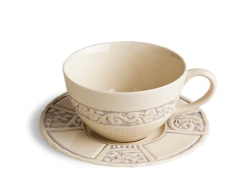 $78.00 Latte Cup & Saucer - Lavender (sold in boxes of 2)