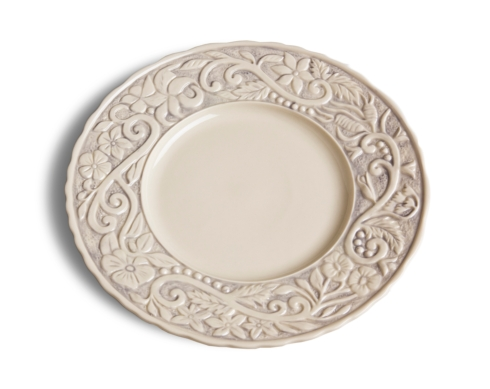 $198.00 Dinner Plate - Lavender (sold in boxes of 4)