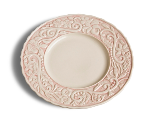 $198.00 Dinner Plate - Pink (sold in boxes of 4)
