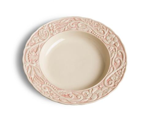 $144.00 Pasta Bowl - Pink (sold in boxes of 4)