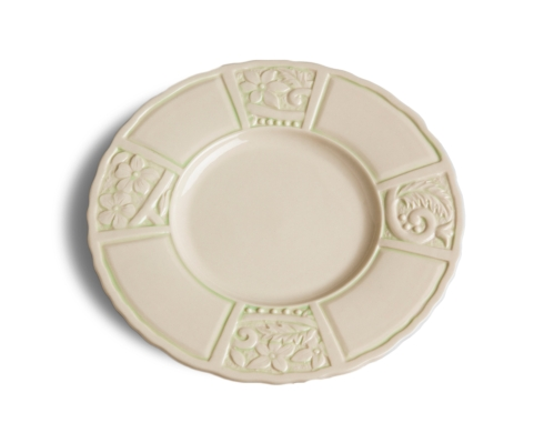 $112.00 Salad Plate - Green (sold in boxes of 4)