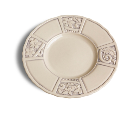 $112.00 Salad Plate - Lavender (sold in boxes of 4)
