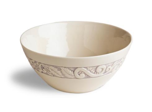 $106.00 Serving Bowl - Lavender