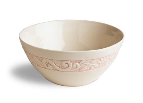 $106.00 Serving Bowl - Pink