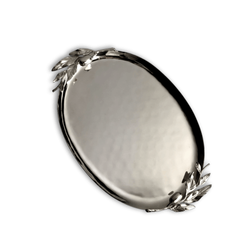Medium Oval Tray image