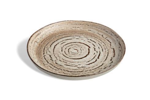 $94 Round Serving Platter