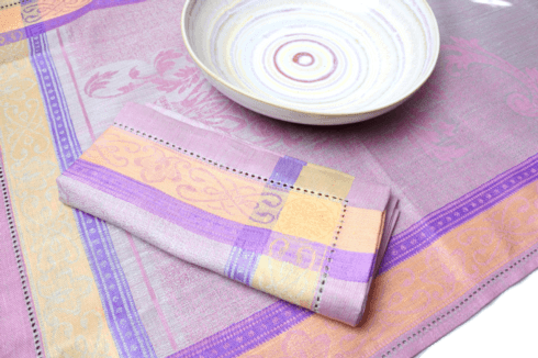 Pink/Purple Napkin