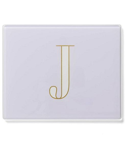 It's personal prep board J collection with 1 products