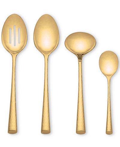 $20.00 Imperial Caviar Gold sugar spoon