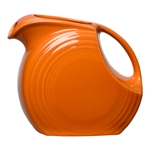 $58.00 Fiesta disk pitcher