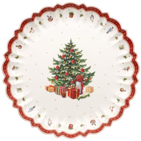 Villeroy & Boch   Toy\'s Delight centerpiece serving bowl $150.00