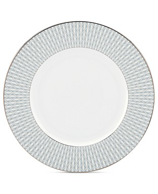 Mercer Drive dinner plate collection with 1 products