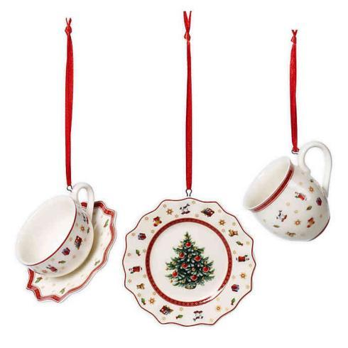 $40.00 Toy\'s Delight set of ornaments #2