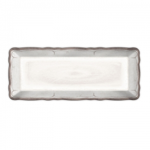 Rustica White baguette tray collection with 1 products