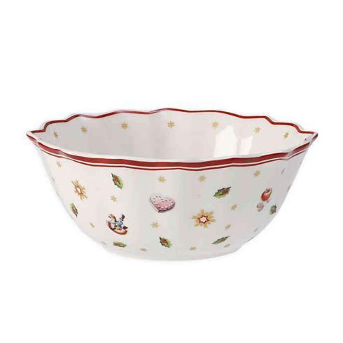 $32.00 Toy\'s Delight small bowl