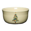 Fiesta Christmas gusto/cereal bowl collection with 1 products
