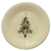 Fiesta Christmas luncheon plate collection with 1 products