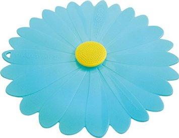Aqua daisy 9