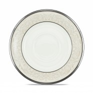$32.00 Silver Palace saucer