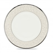 $69.00 Silver Palace dinner plate