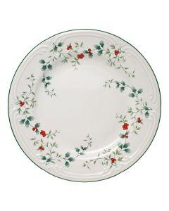 $20.00 Winterberry by Pfaltzgraff dinner plate