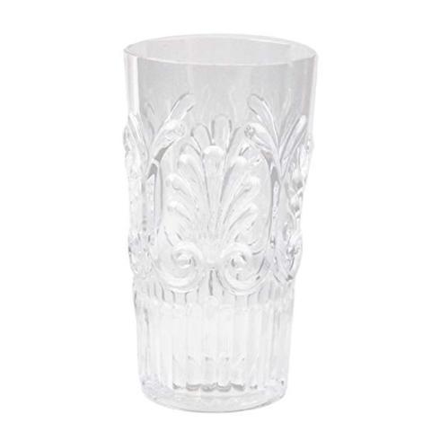 Fleur Clear large tumbler collection with 1 products