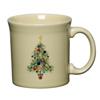 $25.00 Fiesta Christmas mug