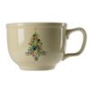 $25.00 Fiesta Christmas soup cup