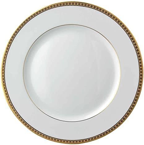 Bernardaud   Athena Gold dinner plate $97.00