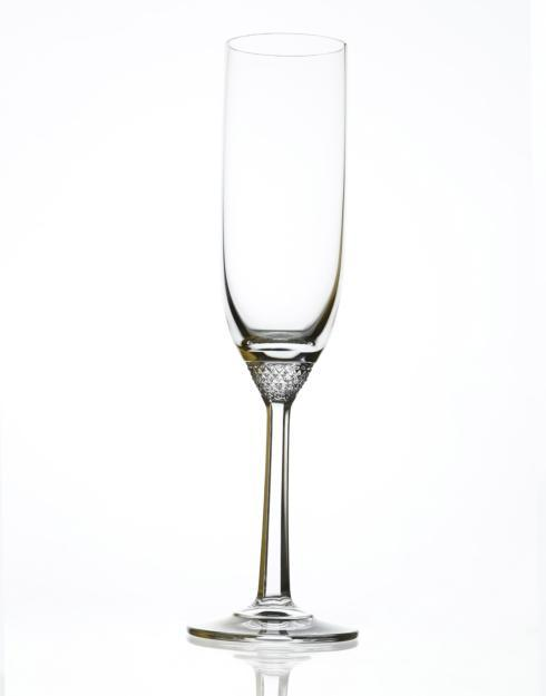 Octavie champagne flute collection with 1 products
