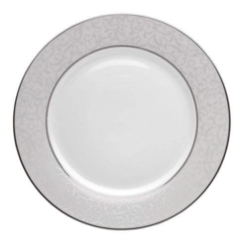 Oneida   Mikasa Parchment dinner plate $29.00
