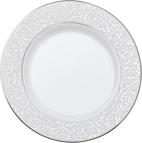 Oneida   Mikasa Parchment salad plate $22.00
