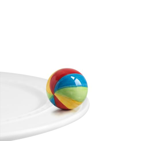 Nora Fleming  Minis Beach Ball $14.00