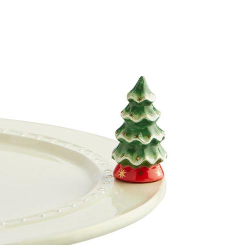 Nora Fleming  Minis Christmas tree $14.00
