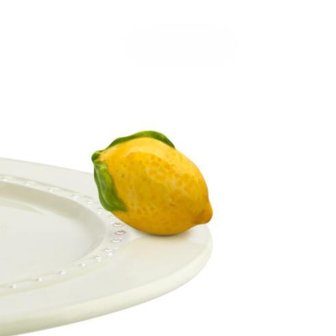 Nora Fleming  Minis lemon $14.00