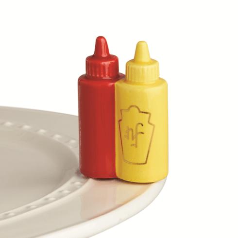$14.00 Mustard & Catsup