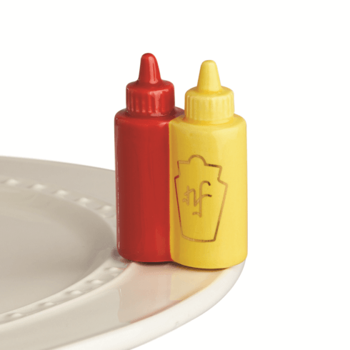 Mustard & Catsup collection with 1 products