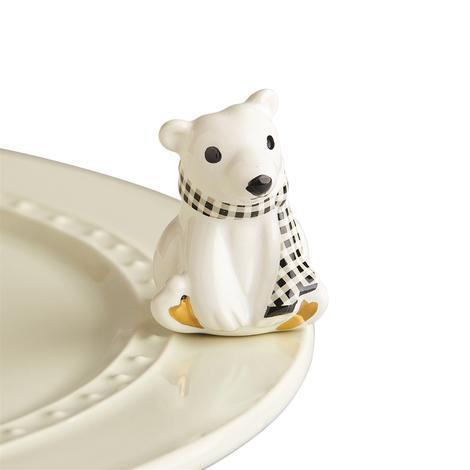$14.00 Polar bear mini