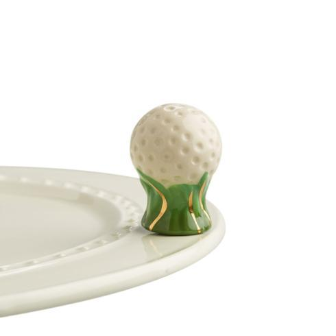 Nora Fleming  Minis golf ball $14.00