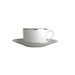 $26.00 Cristal tea saucer