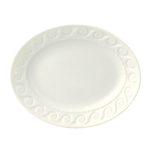 Bernardaud   Louvre relish dish $87.00