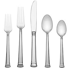 Federal Platinum 5 piece place setting collection with 1 products