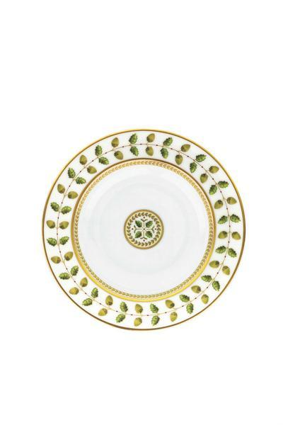 Constance Green salad plate collection with 1 products